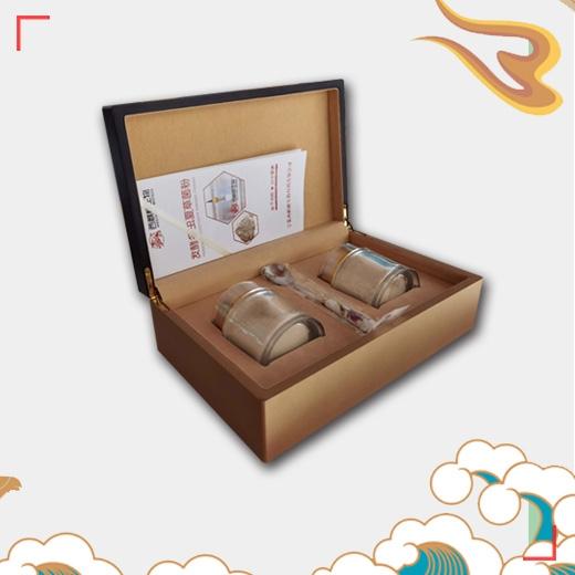富贵金礼盒冬虫夏草菌粉