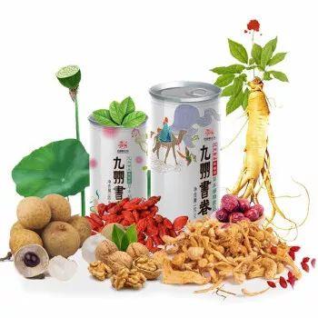 九州书卷植物饮料
